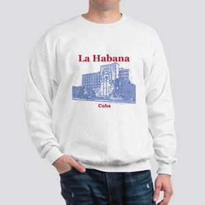 La Habana Sweatshirt