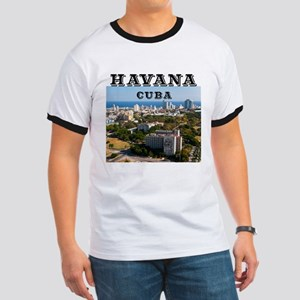 La Habana Ringer T