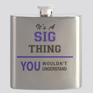 It's SIG thing, you wouldn't understand Flask