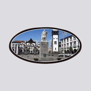 Ponta Delgada, Azores Patch