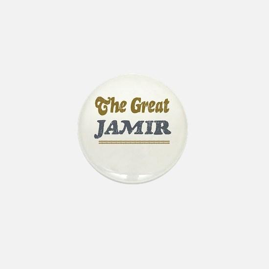 Jamir Mini Button