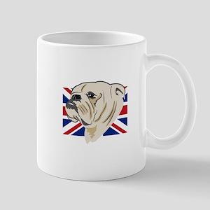 English Bulldog Mugs