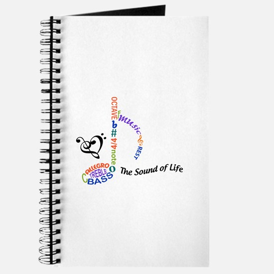 The Sound Of Llife Journal