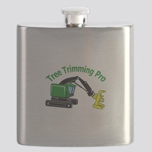 Tree Trimming Pro Flask