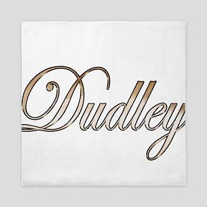 Gold Dudley Queen Duvet