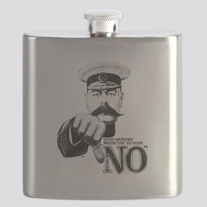 Brexit Flask