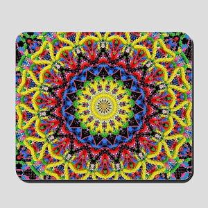 Meditation 2b Mousepad