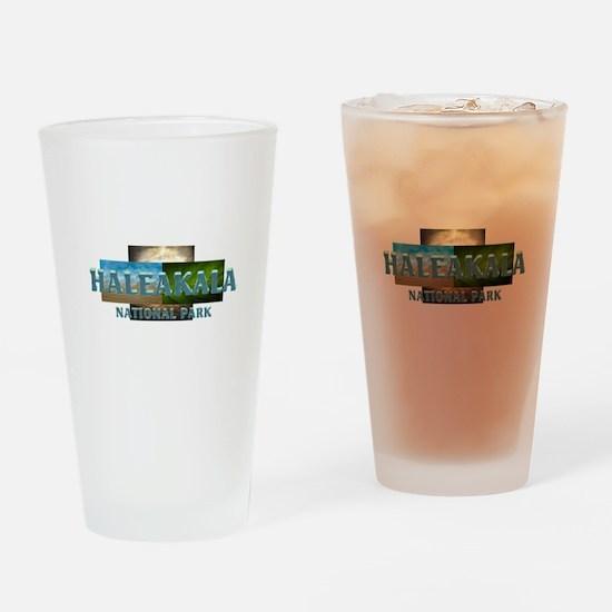 ABH Haleakala Drinking Glass