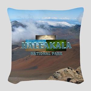 ABH Haleakala Woven Throw Pillow