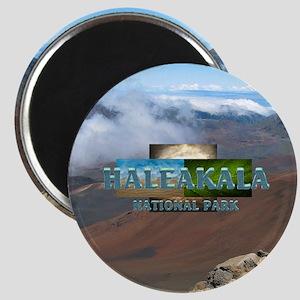 ABH Haleakala Magnet