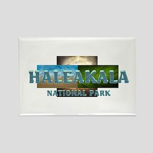 ABH Haleakala Rectangle Magnet