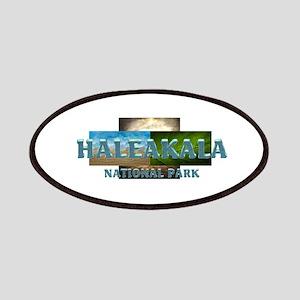 ABH Haleakala Patch