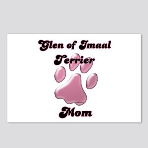 Imaal Mom3 Postcards (Package of 8)