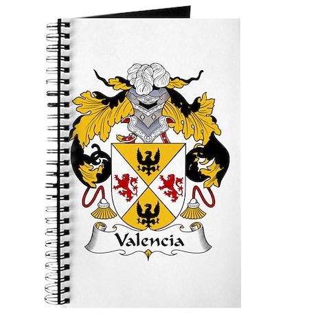 Valencia Journal