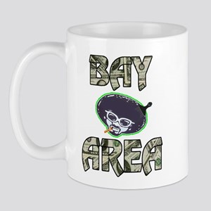 BAY AREA BIZZNESS Mug