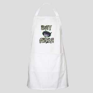 BAY AREA BIZZNESS BBQ Apron