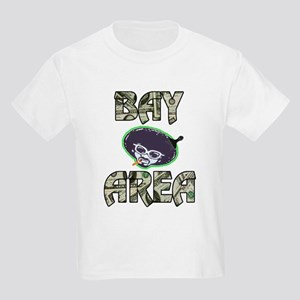 BAY AREA BIZZNESS Kids Light T-Shirt