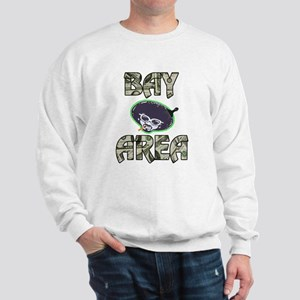 BAY AREA BIZZNESS Sweatshirt