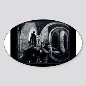 The Fifth Cellar Sticker