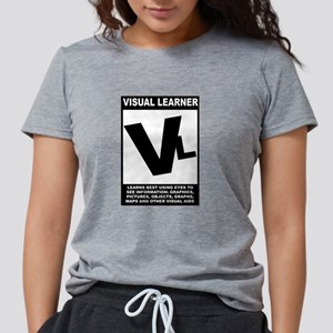 Visual Learner T-Shirt
