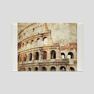 Vintage Roman Coloseu Magnets