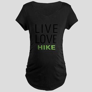 livehike Maternity T-Shirt