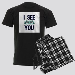 I SEE YOU copy Pajamas