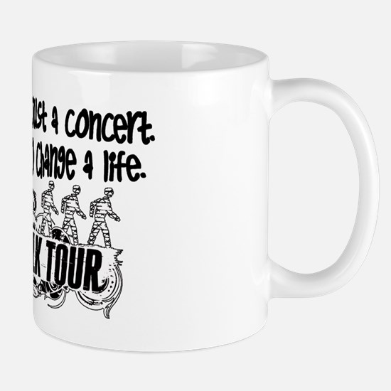 It's more than a concert Mug