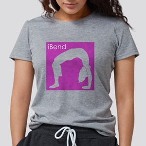 iBend Women's Dark T-Shirt