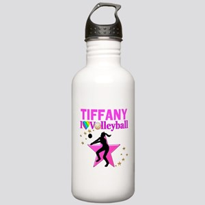 CUSTOM VOLLEYBALL Stainless Water Bottle 1.0L