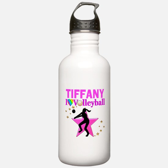 CUSTOM VOLLEYBALL Water Bottle