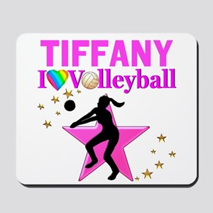 CUSTOM VOLLEYBALL Mousepad