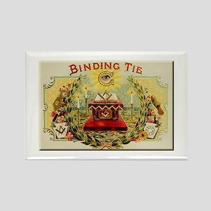 Mason's Binding Tie Magnets
