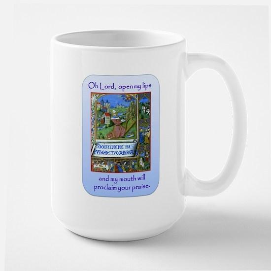 Liturgy of the Hours Mugs