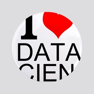I Love Data Science Button