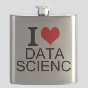 I Love Data Science Flask
