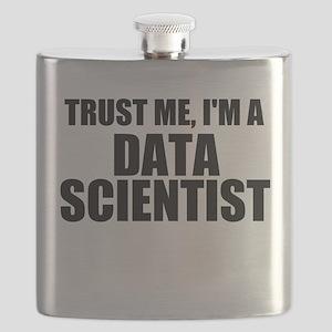 Trust Me, I'm A Data Scientist Flask