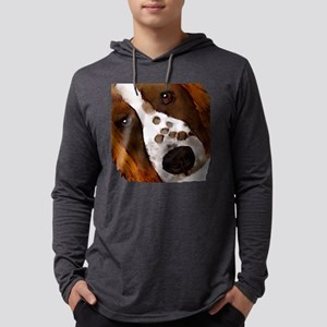 Welshie Long Sleeve T-Shirt