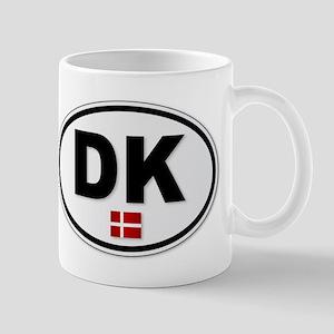 DK Platea Mugs
