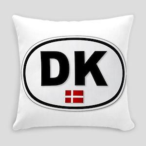 DK Platea Everyday Pillow
