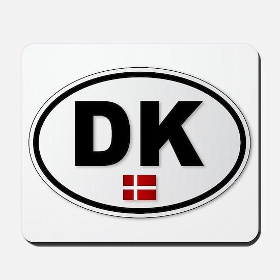 DK Platea Mousepad