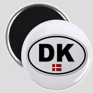 DK Platea Magnets