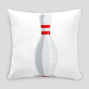 Ten Pin Everyday Pillow