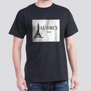 """""""Paris Fashion"""" Dark T-Shirt"""