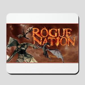 Rogue Dragon Mousepad