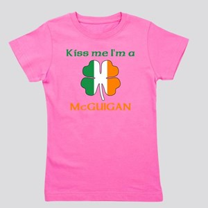 McGuigan Family T-Shirt