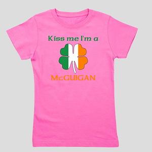 McGuigan Family T-Shirt