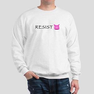 Pussyhat Resist Sweatshirt