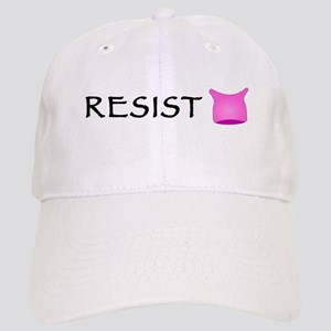 Pussyhat Resist Cap