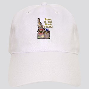 ID-Hood! Cap